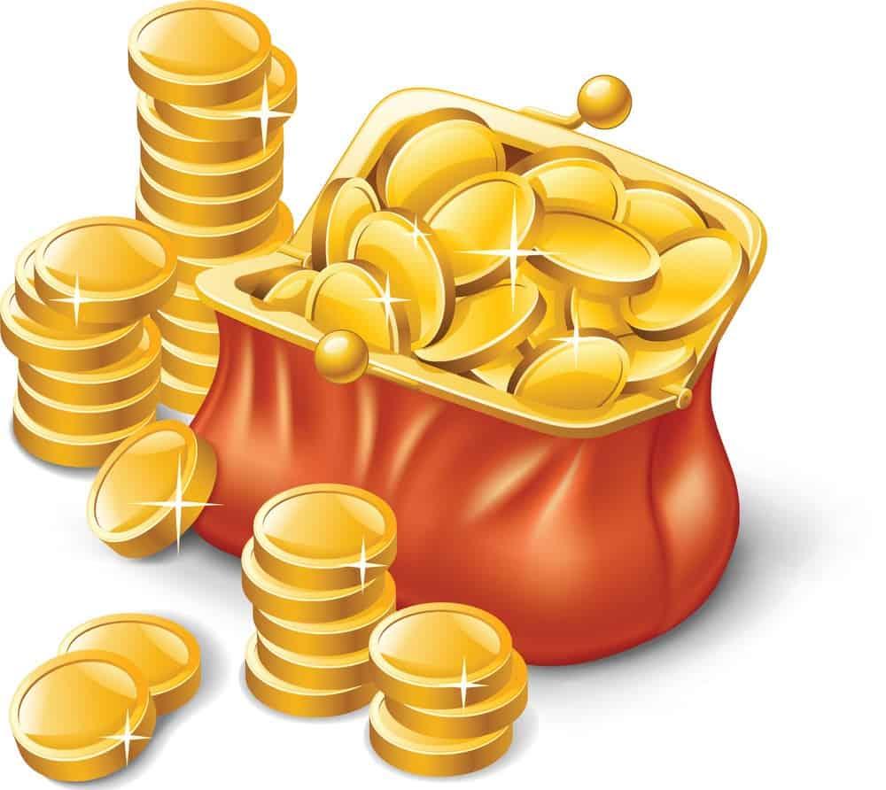 ארנק לכסף קטן – פתרון מושלם לעודף